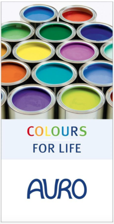 Colours for Life